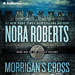 Morrigan's Cross Audiobook