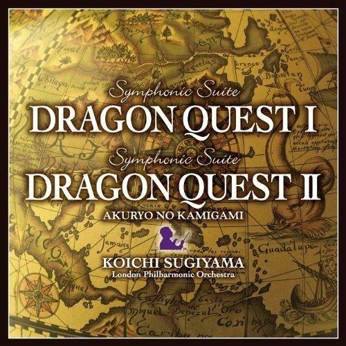 Price comparison product image Symphonic Suite Dragon Quest 1 Symph