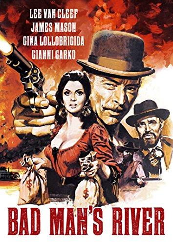 - Bad Man's River (1971)