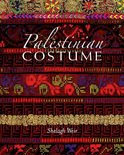 palestinian costume buy online in uae paperback