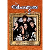The Osbournes - The Second Season by Miramax Home Entertainment