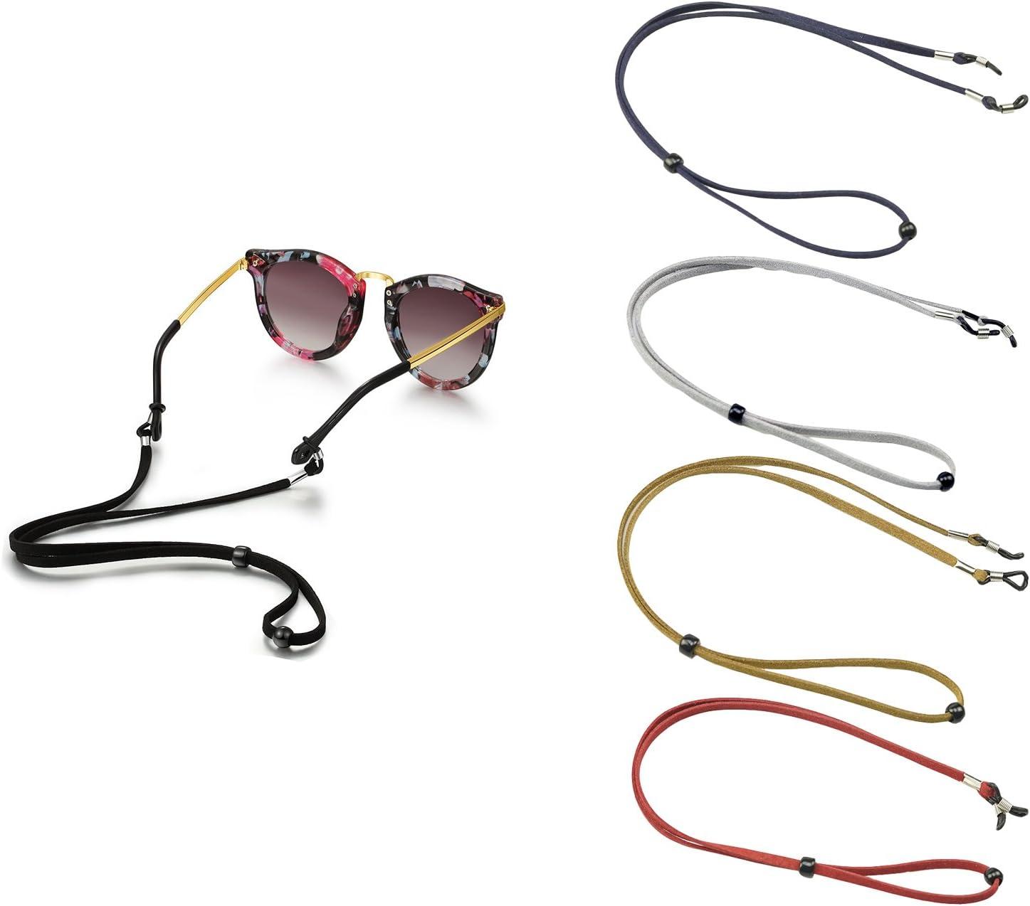 Behr Nylon Umhängeband Polbrillen Brillen Band Brillenband Bändchen 66 cm NEU