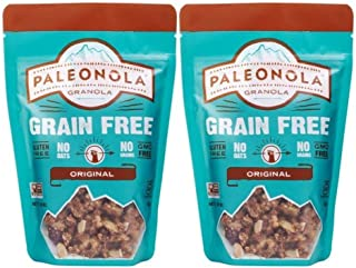 product image for Paleonola Grain Free Gluten Free Non-GMO Granola, Original Flavor - Pack of 2, 10 Oz. ea.