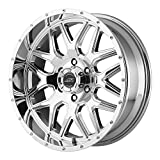 American Racing AR910 Bright PVD Wheel (17x8.5/5x150mm, 00mm offset)