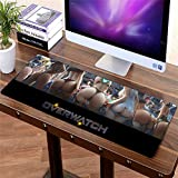 best quantity + lowest price , a very beautuful mousepad , if you are a gaming game player, such as League of Legends Overwatch StarCraft csgo ,you need this mouse pad