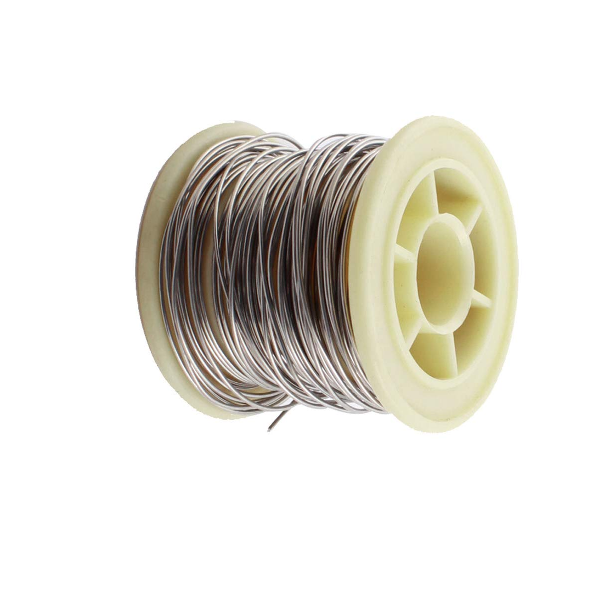 Aexit 7.5Meter 0.9mm Water Heater Parts AWG19 1.713 Ohm/M Nichrome Resistor Heating Elements Resistance Wire