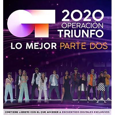 Operación Triunfo 2020  Lo Mejor - Parte II