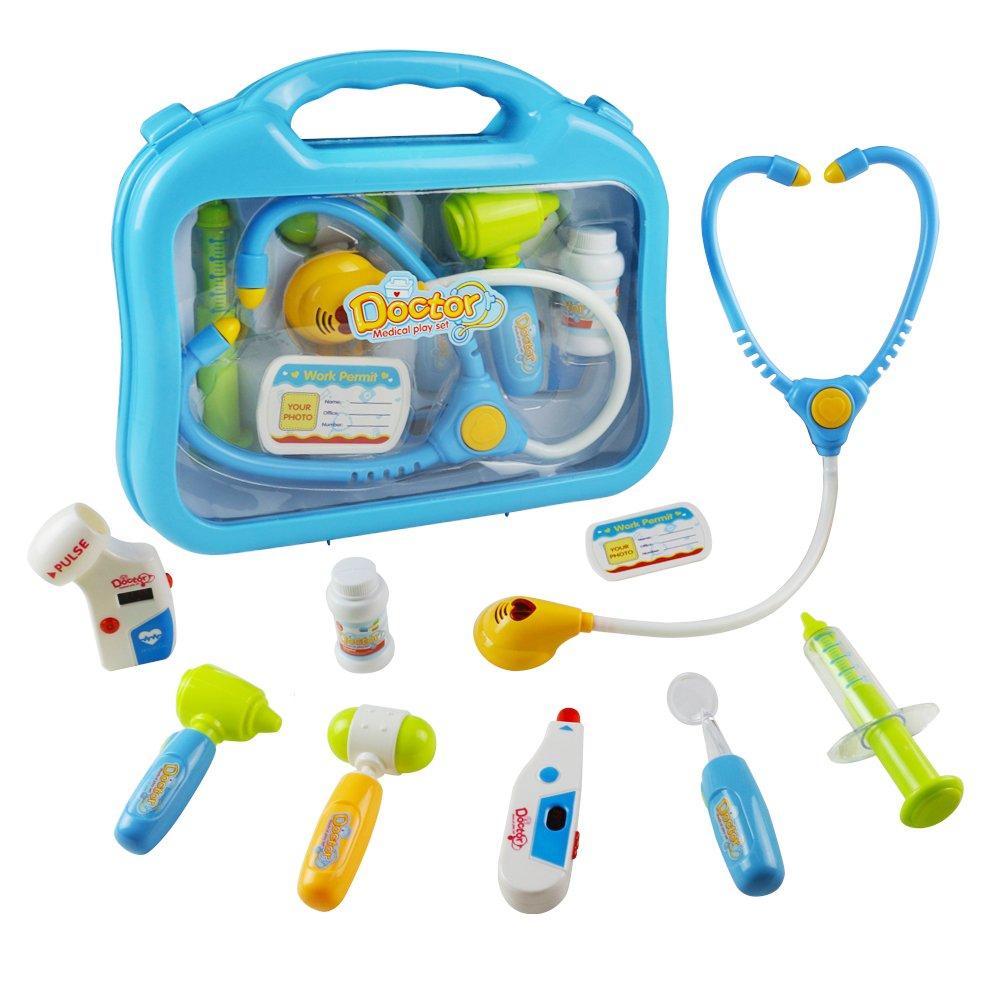 amazon com medical kits toys u0026 games