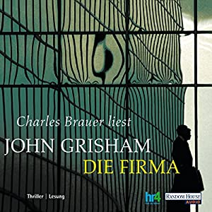 Die Firma Audiobook