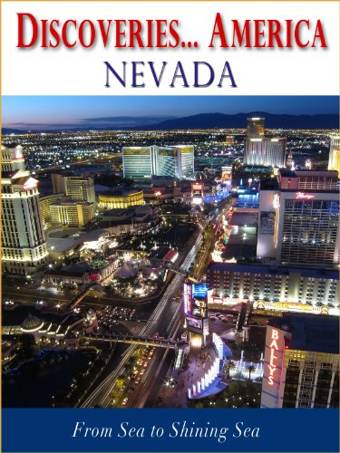Discoveries.America Nevada