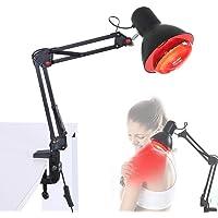 Lámpara de fisioterapia de calor infrarrojo, Terapia