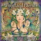 Llewellyn s 2018 Woodland Faeries Calendar