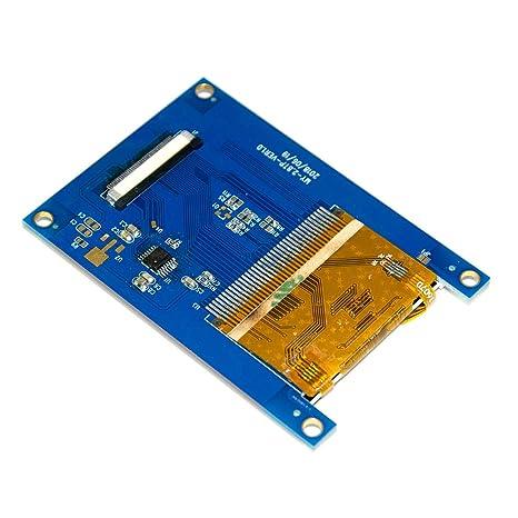 Longer LK1 Pantalla Táctil Para Impresora 3D Alfawise U20 ...