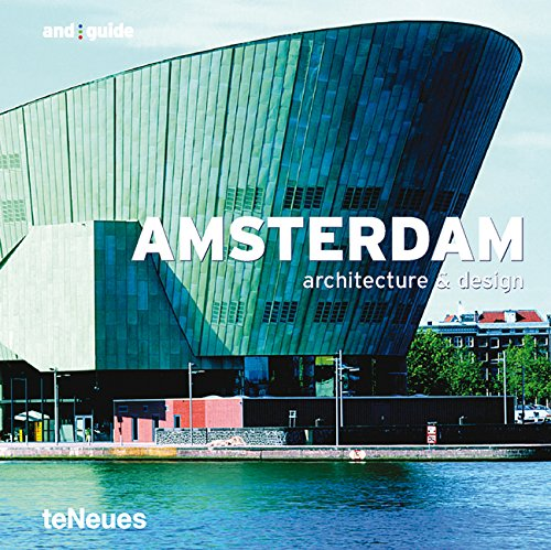 Descargar Libro And: Guide Amsterdam Sabina Marreiros