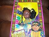 : Kareema - The Hair Fashion Doll