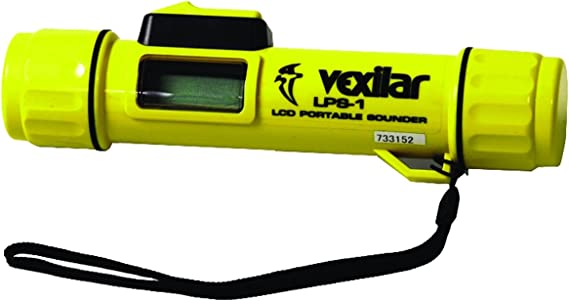 Vexilar Inc. Hand Held Sonar