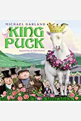 King Puck Kindle Edition