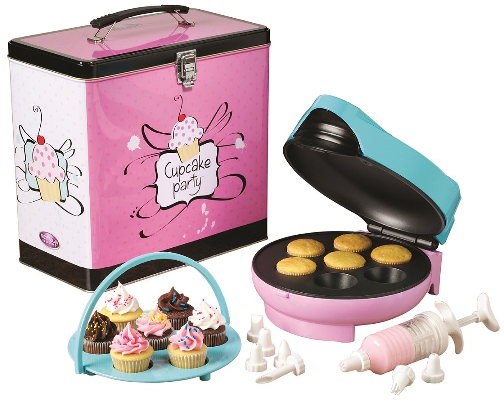 Domena FC 620 - cupcake & donut makers Simeo 500970270