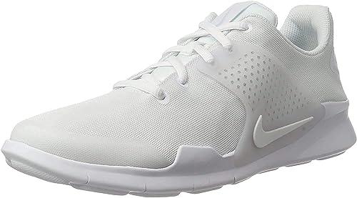 Nike Arrowz, Men's Running Shoes, White