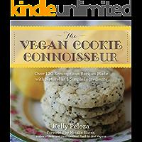 The Vegan Cookie Connoisseur