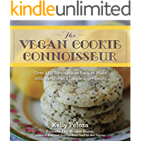 The Vegan Cookie Connoisseur