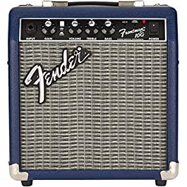 Fender Frontman 10G Electric Guitar Amplifier – Midnight Blue