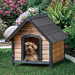 """Small, Better Quality of Living Dog House, 28""""L x 30""""W x 30""""H"""