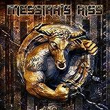 Messiah'S Kiss: Get Your Bulls Out! (Ltd.Digipak) (Audio CD)