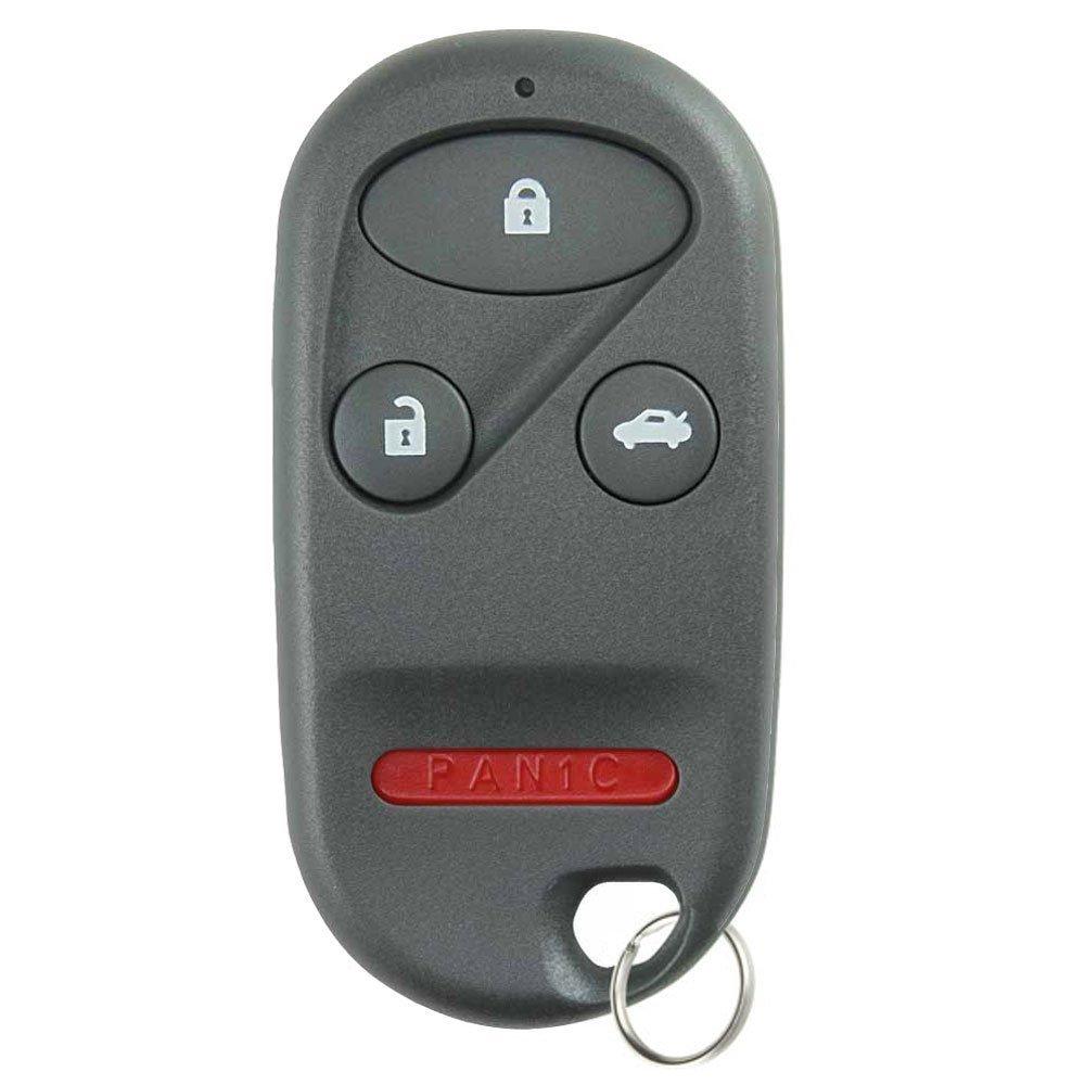 HONDA KOBUTAH2T Factory OEM KEY FOB Keyless Entry Remote Alarm Replace