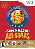 Super Mario All Stars (All-Stars) 25th anniversary Wii