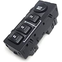 Dorman 600-506 4-Wheel Drive Switch