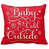 """SIXSTARS Baby It'S Cold Outside 