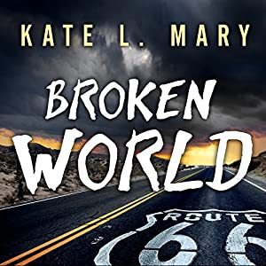 Broken World Audiobook