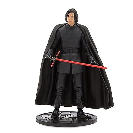 Star Wars Episode 8 The Last Jedi Action Figure Brand New Kylo Ren