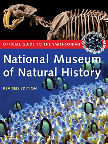 Official Guide To The Smithsonian National Museum of Natural History (Best Natural History Museums)