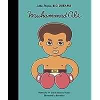 Muhammad Ali (Little People, Big Dreams): 22