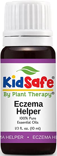 Plant Therapy Eczema Helper