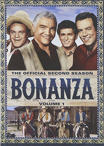 bonanza-the-official-second-season-vol-1