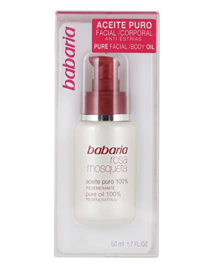 Como usar el aceite de rosa mosqueta para la cara
