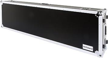 Roland 88-key Keyboard Case with Wheels (RRC-88W)