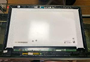 """FOR DELL 15.6"""" FHD 1920x1080 LCD Screen IPS LED Display Touch Digitzer Bezel Assembly inspiron 15 7579 EDP 30PIN (NOT for 40 pin)"""