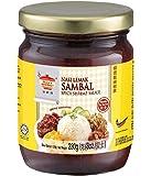 Tean's Gourmet Nasi Lemak Sambal Sauce 230 g, 230 g, Nasi Lemak