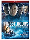 Based on the extraordinary true story of the greatest smallboat rescue in Coast Guard history, THE FINEST HOURS is a tale of courage, loyalty and honor in the face of overwhelming odds. When a massive storm strikes off the coast of Cape Cod, ...