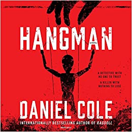 a475b578796cb Hangman Lib/E - Livros na Amazon Brasil- 9781538551295