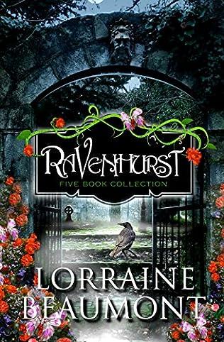 book cover of Ravenhurst Series: Books 1 - 5