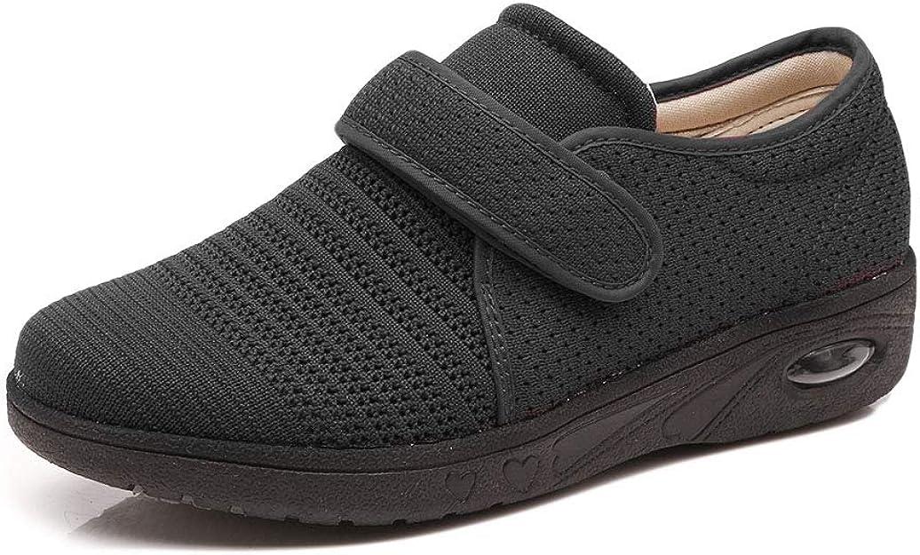 Women Edema Shoes Adjustable Air