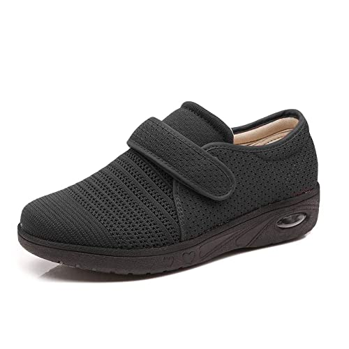 Amazon.com: CHUANGLI - Zapatos de mujer Edema transpirables ...