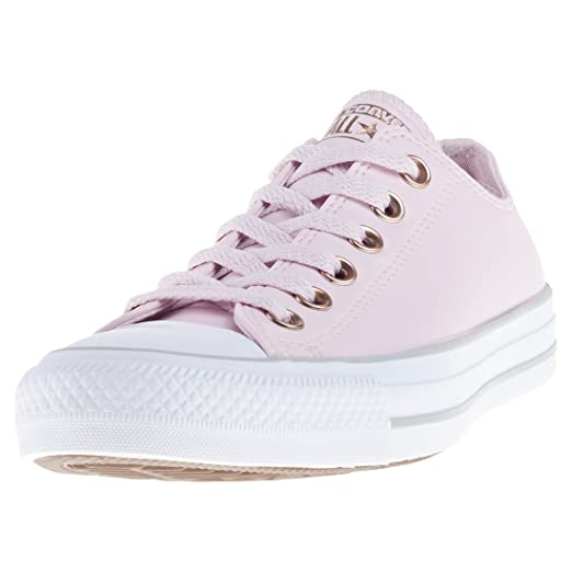 Converse All Star Ox Womens Sneakers Pink