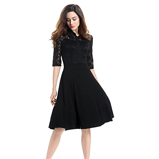 cocktail dress knee length