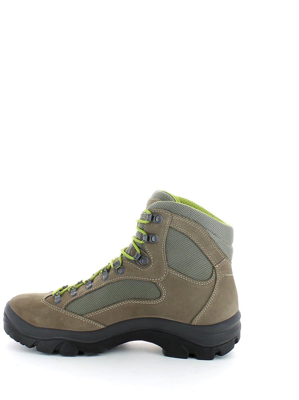 AKU - Salatis Gore-Tex - Chaussures de randonnée pour homme, Homme, marron